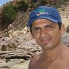 Antonio Roberto Lima Ribeiro (Estudante de Odontologia)