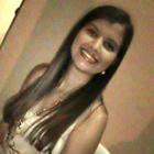 Mércia Gonçalves (Estudante de Odontologia)