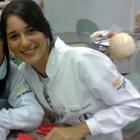 Isabor Aquilla Rodrigues Rocha (Estudante de Odontologia)