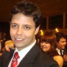 Dr. Ivan Praxedes Batista Junior (Cirurgião-Dentista)