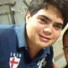 Matheus Dantas Lima Meneses (Estudante de Odontologia)