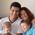 Dr. Ronie Fabiano Aguiar Rosa (Cirurgião-Dentista)