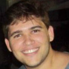 Valdemar Pereira Miná Neto (Estudante de Odontologia)