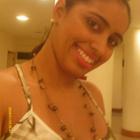 Priscila Freitas (Estudante de Odontologia)