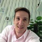 Avner Luis Bertollo (Estudante de Odontologia)