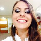 Dra. Anna Carolina Vitti (Cirurgiã-Dentista)