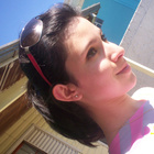 Luana Cantarelli (Estudante de Odontologia)