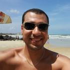 Dr. Newton Santana Moura Rodrigues (Cirurgião-Dentista)