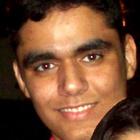Hugo César da Silva Pires (Estudante de Odontologia)