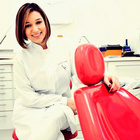 Dra. Anielle Santolin (Cirurgiã-Dentista)