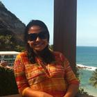 Tayane Kethely Menezes Ferreira (Estudante de Odontologia)