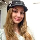 Ana Cristina Specht (Estudante de Odontologia)