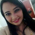 Daiana de Sousa Silva (Estudante de Odontologia)