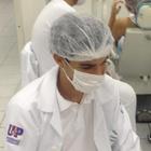 Luan da Silva Ribeiro (Estudante de Odontologia)