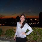 Amanda Roschel Lieber (Estudante de Odontologia)
