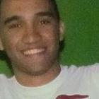 Djalma Saturno Barboza Junior (Estudante de Odontologia)