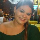 Annie Patricia Gaia de Almeida (Estudante de Odontologia)