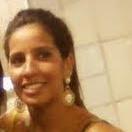 Natalia Gomes de Oliveira (Estudante de Odontologia)
