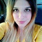 Aline Stradioto (Estudante de Odontologia)