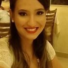 Dra. Carolina Gomes Dantas (Cirurgiã-Dentista)