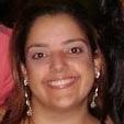 Dra. Aline Almeida Miranda (Cirurgiã-Dentista)
