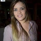 Débora Diniz Rodrigues (Estudante de Odontologia)