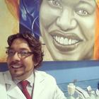 Dr. Cloaldo Santos Soares Mendonça (Cirurgião-Dentista)