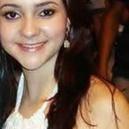 Cibely Cândida Pereira Cordeiro (Estudante de Odontologia)