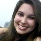Patricia Martins Silva Ribeiro (Estudante de Odontologia)