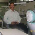 Dr. Marcos Sergio Salles Pereira (Cirurgião-Dentista)
