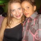 Dra. Jeane Alves de Oliveira (Cirurgiã-Dentista)