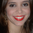 Laryza Sampaio de Oliveira (Estudante de Odontologia)