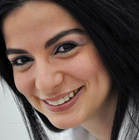 Dra. Anny Costa (Cirurgiã-Dentista)