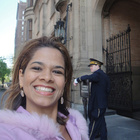 Marcela Silva do Nascimento Sena (Estudante de Odontologia)