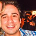 Dr. Cássio Fernando Barcelos Ribeiro (Cirurgião-Dentista)