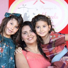 Dra. Ana Paula de Castro Reis (Cirurgiã-Dentista)