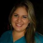 Giovana Aparecida Estevam de Souza (Estudante de Odontologia)