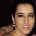 Dra. Priscila Ramirez de Oliveira (Endodontista)
