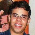 Rafael Rodrigues de Siqueira (Estudante de Odontologia)