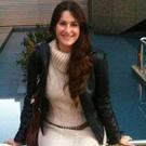 Izabela Wadge Bicalho (Estudante de Odontologia)