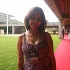 Leilane de Araújo Pereira (Estudante de Odontologia)
