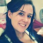 Aline Frasson dos Santos (Estudante de Odontologia)