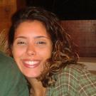 Michelle Cruz Caputo (Estudante de Odontologia)