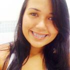 Jussara Gloria dos Santos (Estudante de Odontologia)