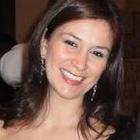 Dra. Alessandra C. Simões dos Santos (Cirurgiã-Dentista)