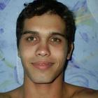 Angelo Gefersson Nascimento Silva (Estudante de Odontologia)