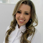 Dra. Caroline Schneider de Oliveira (Cirurgiã-Dentista)