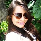Camilla Pollyanna Alves da Silva (Estudante de Odontologia)