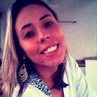 Monique Suellen Rodrigues (Estudante de Odontologia)
