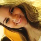 Luana Quadros dos Santos (Estudante de Odontologia)